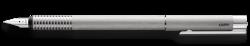 LAMY logo brushed Fountain pen M