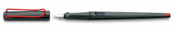 LAMY joy black Fountain pen 1,5 mm