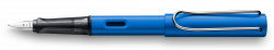 LAMY AL-star oceanblue Fountain pen M