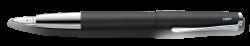 LAMY studio black Fountain pen M