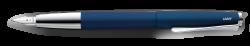 LAMY studio imperialblue Fountain pen M