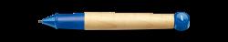 LAMY abc blue Mechanical pencil 1,4 mm