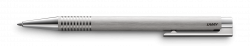 LAMY logo brushed Ballpoint pen