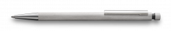 LAMY cp 1 brushed Ballpoint pen
