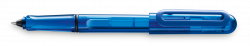 LAMY balloon blue Rollerball pen
