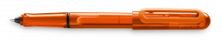 LAMY balloon orange Rollerball pen