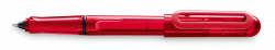 LAMY balloon red Rollerball pen