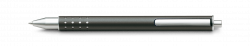LAMY swift anthracite Rollerball pen