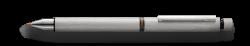 LAMY cp 1 tri pen brushed Multisystem pen