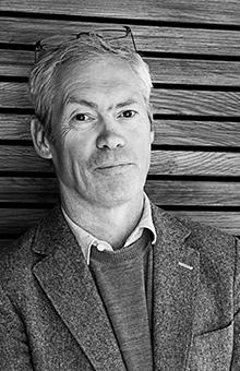 Jasper Morrison - Designer of the LAMY aion