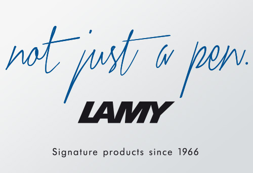 Canada salutes Lamy for 50 years of Design Excellence